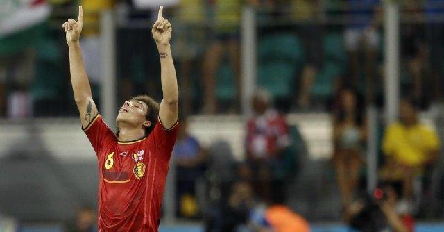 Ottavi finale mondiali 2014: il Belgio vola ai quarti, Stati Uniti a casa