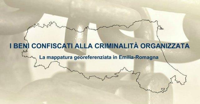 Beni confiscati in Emilia Romagna, la mappatura grazie a un master a Bologna