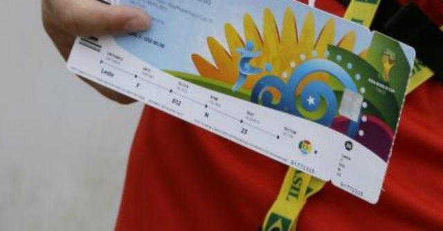 I Mondiali e la vendita illegale di biglietti: le ombre su Brasile, Spagna e Argentina
