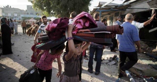 """Gaza, Onu contro Israele: """"Attacchi a scuole non casuali, violato il diritto internazionale"""""""