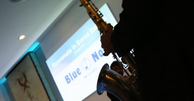 Blue Note, parte sottotono lo sbarco in Borsa del jazz club milanese