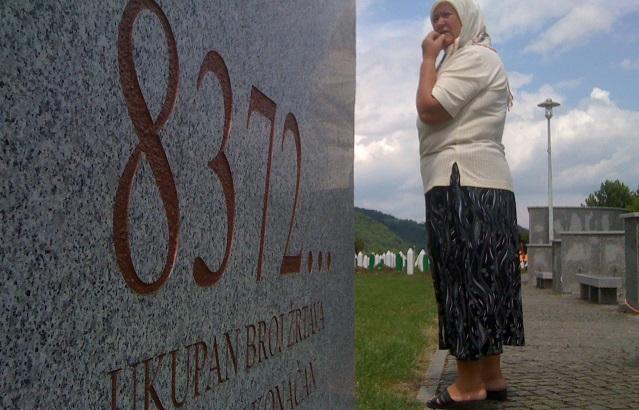 Srebrenica-Corlazzoli