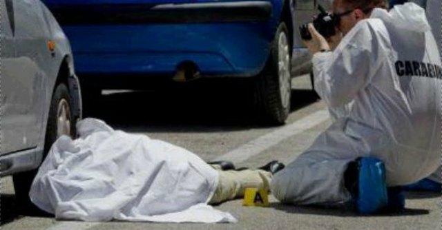 Omicidio Portici, Bottari ucciso nel tentativo di rapina a un imprenditore