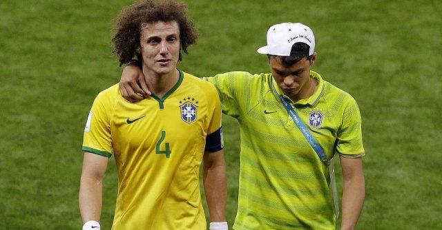 Nazionale Brasile