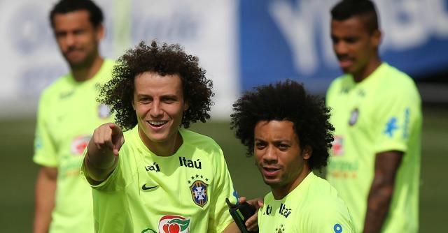 Programmi tv stasera, Telefatto: Brasile-Germania, Mr Selfridge ed Iron road