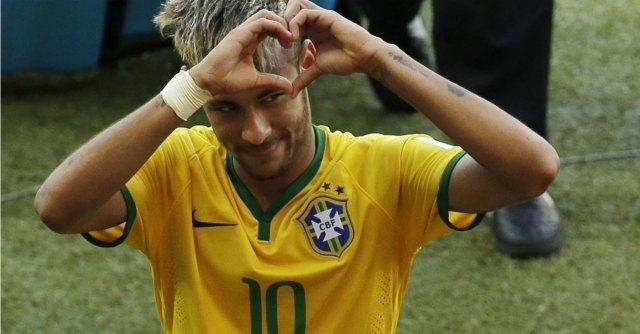 Brasile 2014, Neymar, Messi e Rodriguez: è il Mondiale dei numeri 10