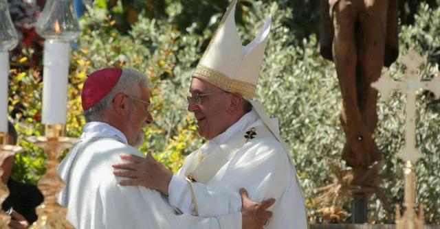 """Larino, """"i detenuti mafiosi non vanno a messa dopo la scomunica del Papa"""""""