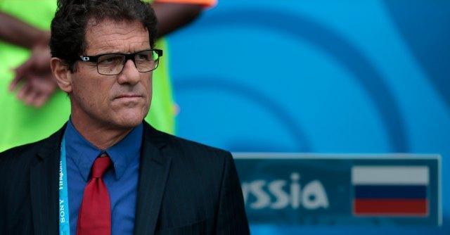 """Mondiali 2014, Capello convocato dal Parlamento russo: """"Spieghi motivi flop"""""""