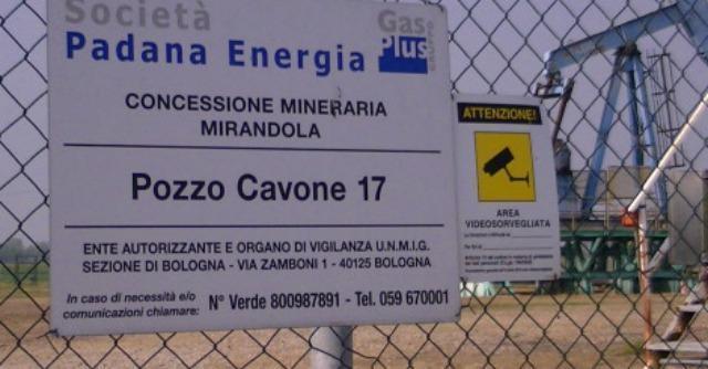"""Trivelle, dati parziali test Cavone: """"Escluso rapporto tra estrazione petrolio e sisma"""""""