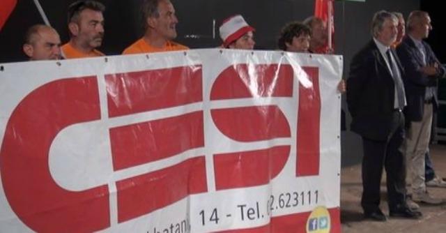 Imola, crac Cesi: i lavoratori vedono Poletti, ma molti pensano a emigrare