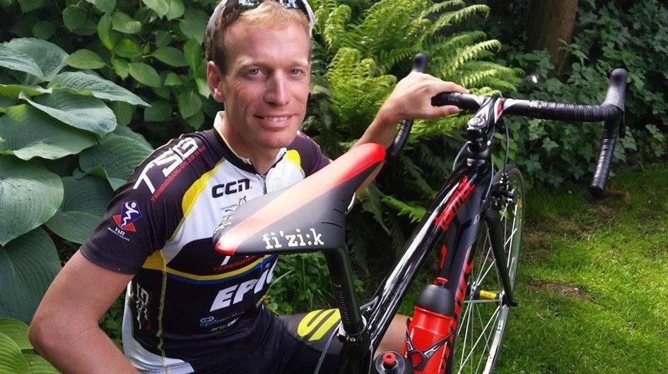 Malaysia Airline, ciclista olandese scampa due volte alla morte