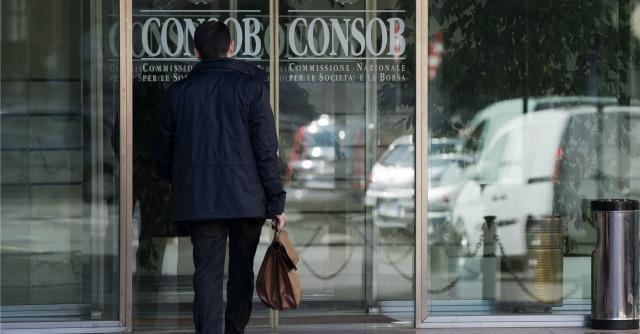 Consob, ex presidente Cardia condannato per causa temeraria a Lannutti (Adusbef)