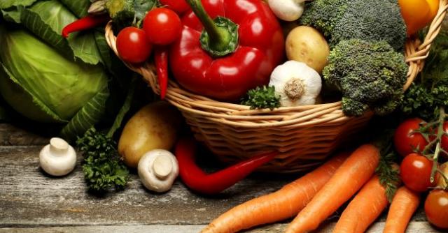 Consumi di cibo biologico in Italia: +17,3% nei primi cinque mesi del 2014