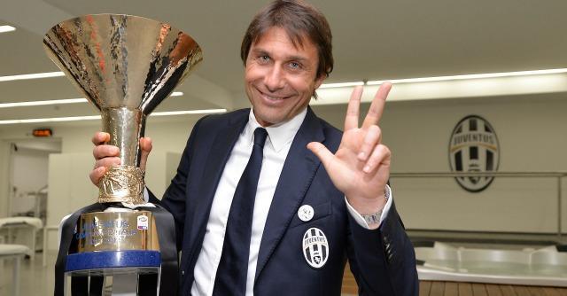 Afbeeldingsresultaat voor antonio conte allenatore juventus