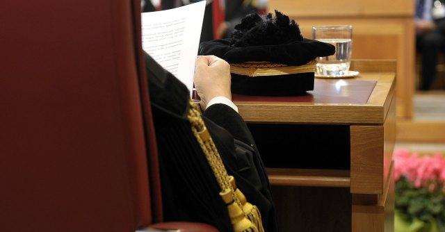 """Fondo Unico Giustizia, la Corte dei Conti: """"Ferme risorse risalenti agli anni '80"""""""