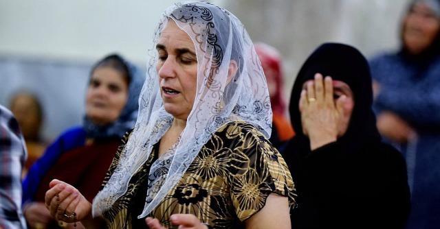 """Iraq, pulizia religiosa contro i cristiani. """"O ti converti all'Islam o ti uccidiamo"""""""
