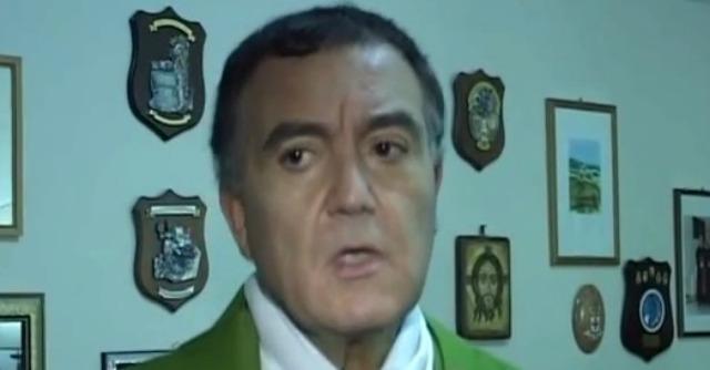 'Ndrangheta, fuochi d'artificio e campane a festa per la scarcerazione del presunto boss
