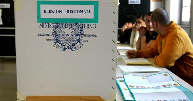 """Legge elettorale, inciucio Pd-Fi anche in Toscana per sostituire il """"Cinghialum"""""""