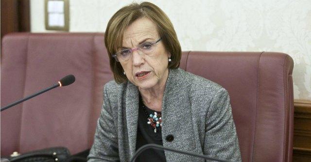 """Elsa Fornero: """"Dovevo stare zitta mentre Monti faceva campagna elettorale"""""""