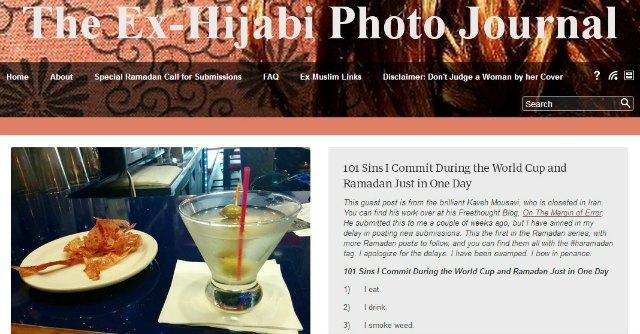 Stop al velo islamico e all'hijab: il sito delle ex musulmane che lo hanno abbandonato