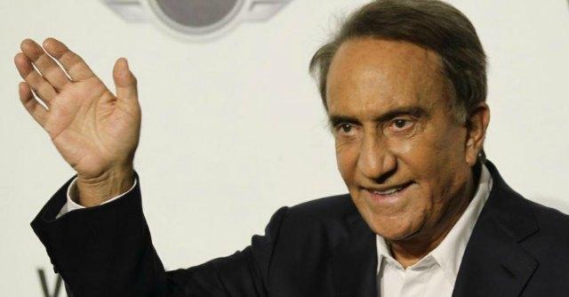 """Berlusconi e la mafia, Fede imbufalito: """"E' soltanto il ricatto di un truffatore"""""""