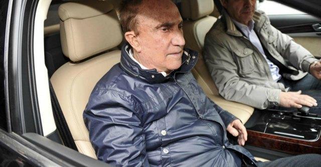 Fede-Ferri, la storia delle registrazioni sui rapporti tra Berlusconi e la mafia