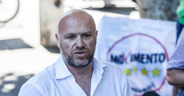 Livorno, 'trasferta' in Emilia del sindaco Nogarin per difendere i lavoratori di Trw