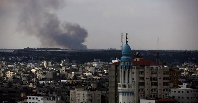 """Carri armati a Gaza: """"Colpiti siti del terrore"""". Obama: """"Israele ha diritto a difendersi"""""""