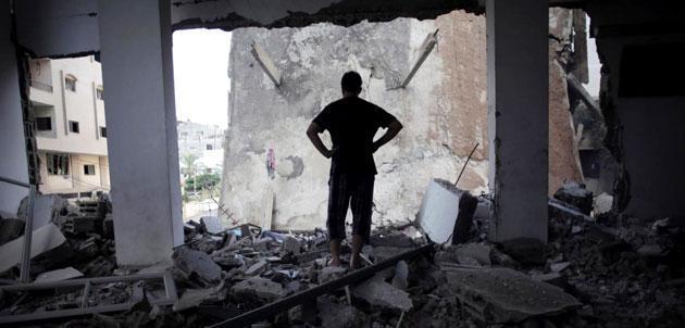 Gaza: fermare Israele, fermare il massacro
