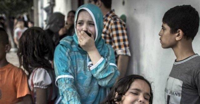 "Gaza, strage in campo profughi. Israele: ""E' stato Hamas"". Netanyahu: ""Guerra giusta"""
