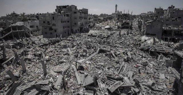 Gaza, la violenza raccontata al tg: sono 'solo' vittime