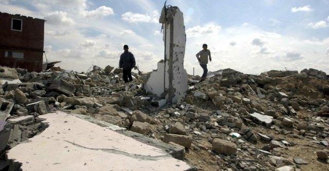 """Gaza, Israele ai giornalisti accreditati: """"Hamas vi usa come scudi umani"""""""