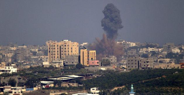 Medio Oriente, il rischio che la fiammata diventi rogo