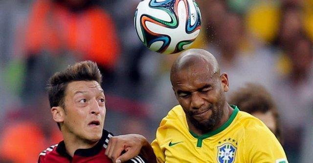 Brasile – Germania: 1-7. I tedeschi dominano contro padroni di casa smarriti