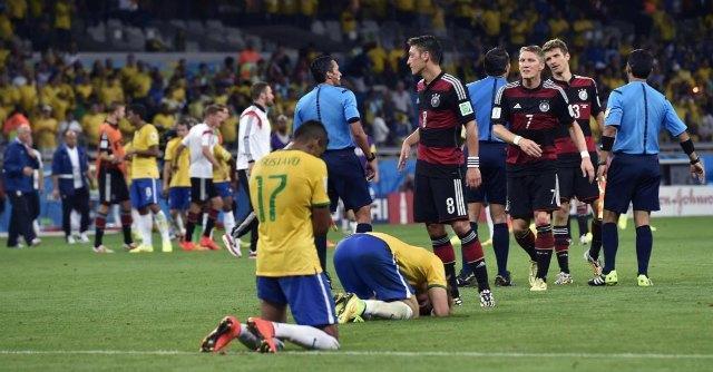 Germania Brasile