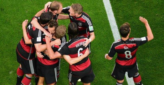Nazionale Germania