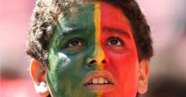 Mondiali, 200 tifosi del Ghana dopo le partite chiedono asilo politico in Brasile