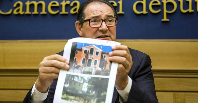 Mose, tribunale del Riesame conferma: Giancarlo Galan resta in carcere
