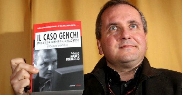 Gioacchino Genchi, il Tar di Palermo lo reintegra in polizia dopo destituzione