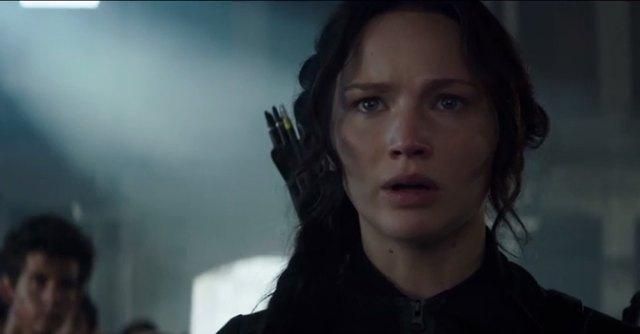 Hunger Games – Il canto della rivolta parte 1 nelle sale dal 20 novembre – Il trailer
