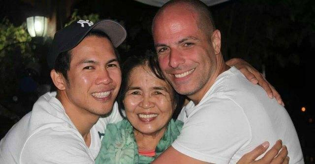 gay sito di incontri Filippine qualsiasi decente libero siti di incontri