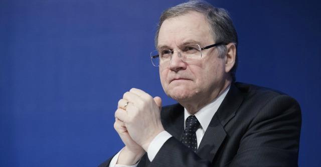 """Pil, Bankitalia taglia previsioni di crescita: """"Quest'anno solo +0,2%"""""""