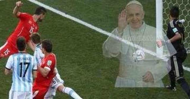 Mondiali 2014, sui social il 'miracolo' del Papa e la scommessa Di Rupo-Obama
