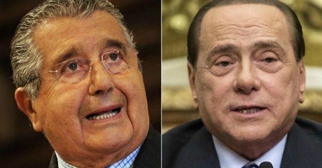 Berlusconi e De Benedetti, le larghe intese: ecco la loro concessionaria per il web