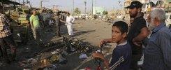 """Iraq, attacco sciita in moschea sunnita """"Oltre 70 morti"""". Onu: """"Inaccettabile"""""""