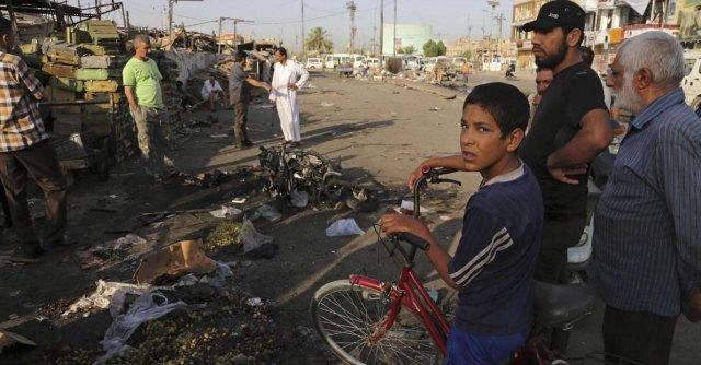 Iraq, lo Stato Islamico espropria le case dei cristiani. Stop anche a razioni di cibo e gas