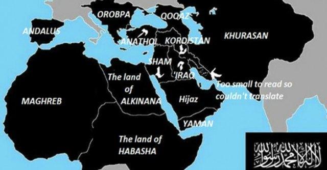 """Iraq, il califfo integralista al-Baghdadi: """"Conquisteremo Roma e il mondo intero"""""""