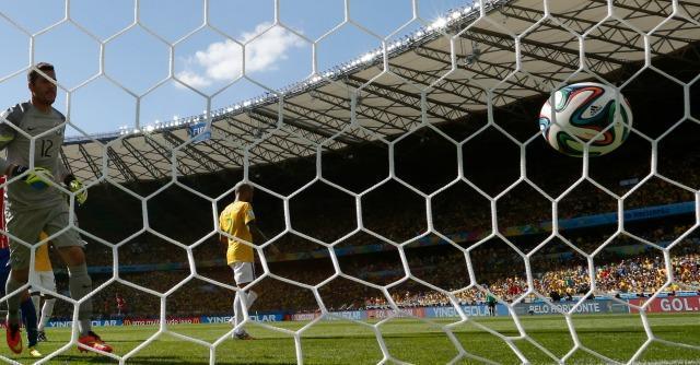 Semifinali Mondiali 2014: è la notte di Brasile-Germania, sognando il Maracanà