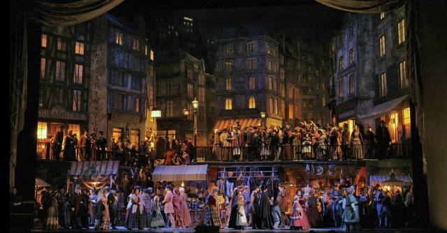 Roma, Teatro dell'Opera verso liquidazione dopo gli scioperi e la Boheme gratuita