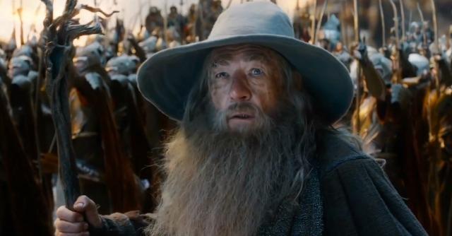 Lo Hobbit: La battaglia delle cinque armate, online il primo trailer italiano